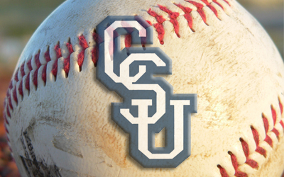Image result for CHARLESTON SOUTHERN BASEBALL LOGO
